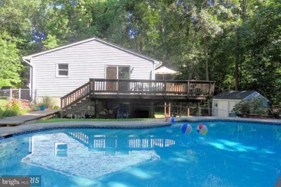 2415 Kerry Ann Lane, Owings, MD 20736 - MLS#: 1001781510