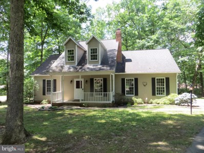 111 Sunset Court, Locust Grove, VA 22508 - MLS#: 1001781524