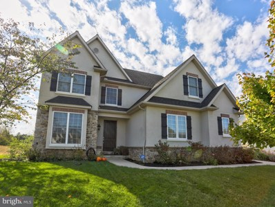 308 Spurrier Drive, Lititz, PA 17543 - MLS#: 1001782482