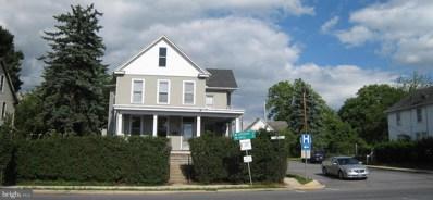 646 Second Street, Chambersburg, PA 17201 - MLS#: 1001782608