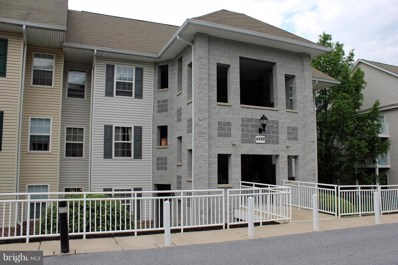 4466 Woodsman Drive UNIT 611, Hampstead, MD 21074 - MLS#: 1001782614