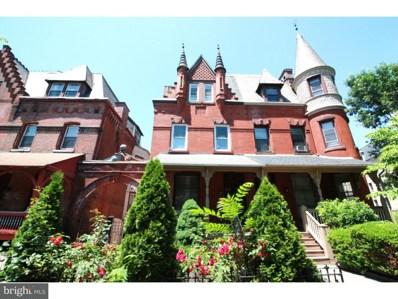 422 S 42ND Street UNIT 2, Philadelphia, PA 19104 - MLS#: 1001783818