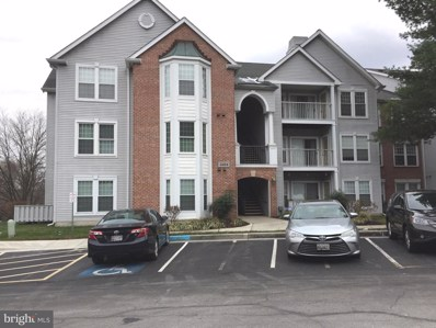 4404 Silverbrook Lane UNIT E303, Owings Mills, MD 21117 - MLS#: 1001784006