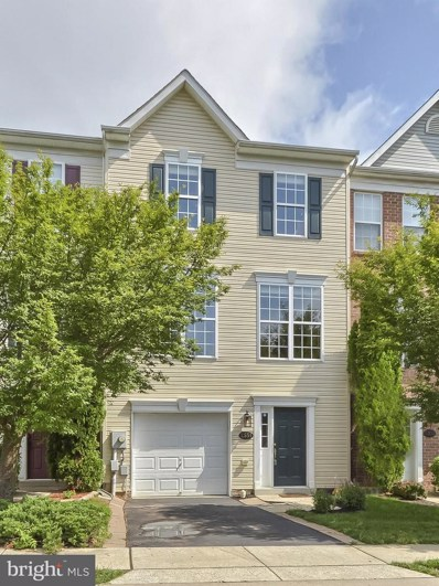 2551 Carrington Way, Frederick, MD 21702 - MLS#: 1001784056