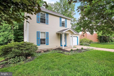 2724 Parallel Path, Abingdon, MD 21009 - MLS#: 1001784130