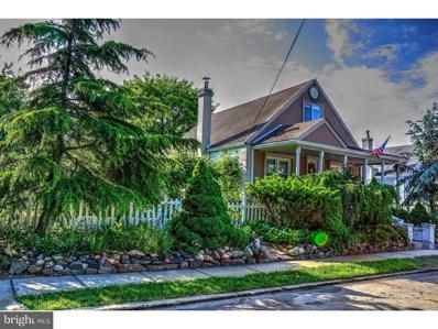 426 Hazel Avenue, Ewing Twp, NJ 08638 - MLS#: 1001784260
