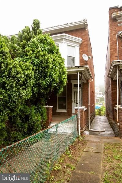 2157 Chelsea Terrace, Baltimore, MD 21216 - MLS#: 1001784286