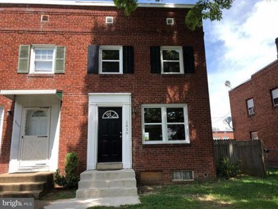 2436 Adrian Street, Harrisburg, PA 17104 - MLS#: 1001784296