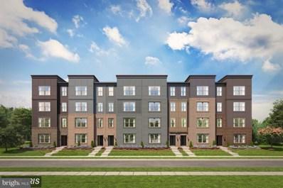 9817 Ames Drive, Manassas, VA 20110 - MLS#: 1001784352