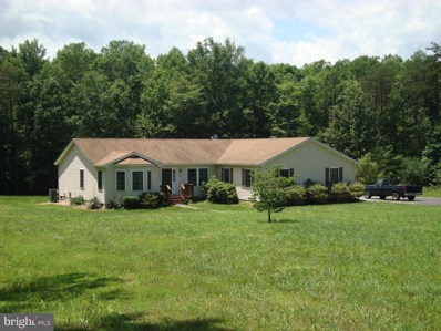 2 Commodore Lane, Bumpass, VA 23024 - MLS#: 1001784356
