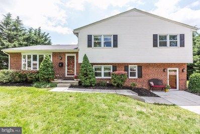 1001 Adcock Road, Lutherville Timonium, MD 21093 - MLS#: 1001784370