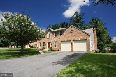 14729 Pommel Drive, Rockville, MD 20850 - MLS#: 1001784564