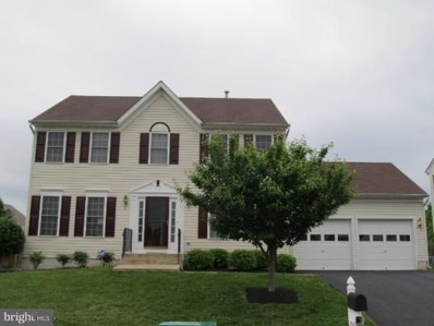 11 Morningmist Drive, Fredericksburg, VA 22406 - MLS#: 1001784648