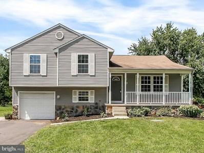 987 Johnson Drive, Gettysburg, PA 17325 - MLS#: 1001784666