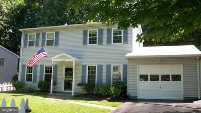 14355 Springbrook Court, Woodbridge, VA 22193 - MLS#: 1001784692