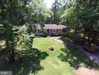 111 Karen Circle, Coatesville, PA 19320 - MLS#: 1001784702