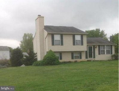 1707 Dogwood Drive, Frederick, MD 21701 - MLS#: 1001784790