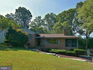 6507 Smoot Drive, Mclean, VA 22101 - MLS#: 1001784814