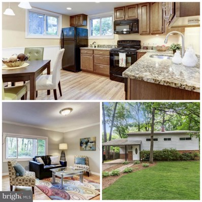 43 Stone Drive, Pasadena, MD 21122 - MLS#: 1001784830