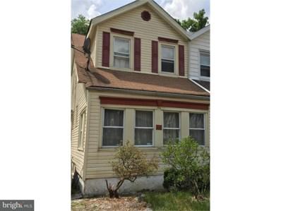 47 Oak Lane, Trenton, NJ 08618 - #: 1001784840