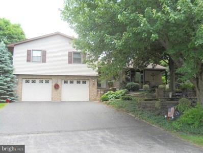 430 Larkspur Lane, Chambersburg, PA 17202 - MLS#: 1001784866