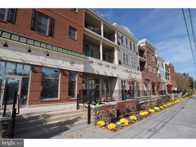 200 N Sycamore Street UNIT 2M, Newtown, PA 18940 - MLS#: 1001784882