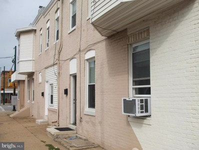 843 Conkling Street S, Baltimore, MD 21224 - MLS#: 1001784904