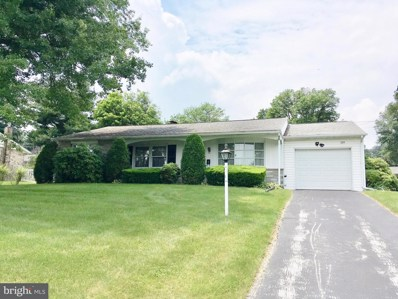 127 Ivy Drive, Red Lion, PA 17356 - MLS#: 1001784906