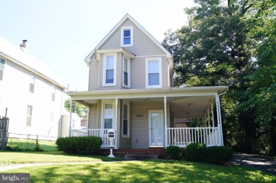 3902 Parkside Drive, Baltimore, MD 21206 - MLS#: 1001784924