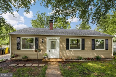 1611 Saunders Way, Glen Burnie, MD 21061 - MLS#: 1001784938