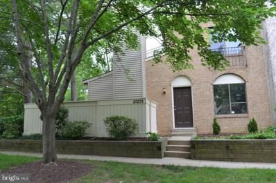 20231 Grazing Way, Montgomery Village, MD 20886 - MLS#: 1001785088