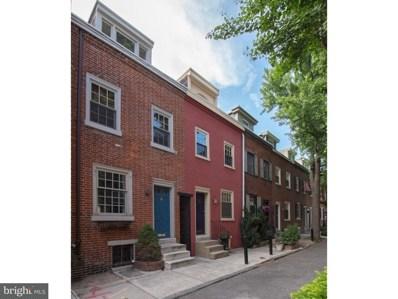 424 S Camac Street, Philadelphia, PA 19147 - MLS#: 1001785092