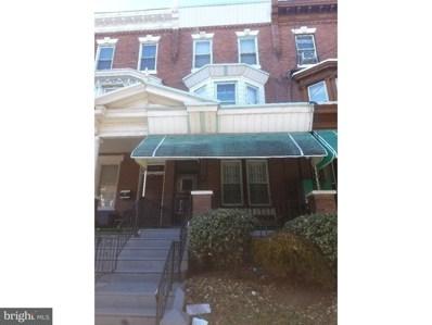 3744 N 18TH Street, Philadelphia, PA 19140 - MLS#: 1001785112