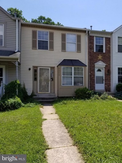 6068 Trident Lane, Woodbridge, VA 22193 - MLS#: 1001785122