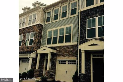 8931 Garrett Way, Manassas, VA 20112 - MLS#: 1001785222