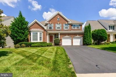 10685 Tattersall Drive, Manassas, VA 20112 - MLS#: 1001785252