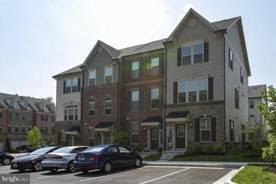 7242 Winding Hills Drive, Hanover, MD 21076 - MLS#: 1001785254