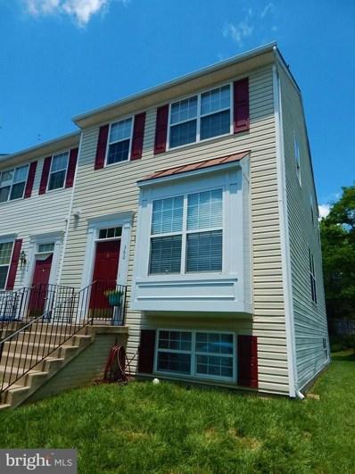 360 Snyder Lane, Culpeper, VA 22701 - MLS#: 1001785260