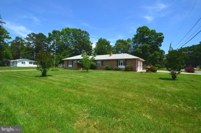 614 California Avenue, North Beach, MD 20714 - MLS#: 1001785280