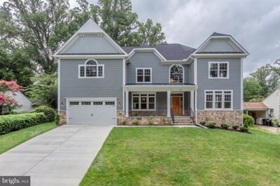 1916 Storm Drive, Falls Church, VA 22043 - #: 1001785310