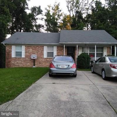 6500 Parkwood Street, Hyattsville, MD 20784 - #: 1001785352