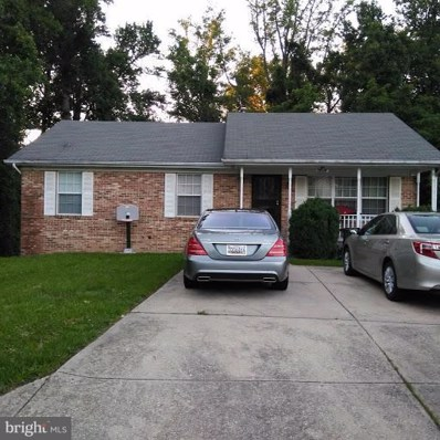 6500 Parkwood Street, Hyattsville, MD 20784 - MLS#: 1001785352