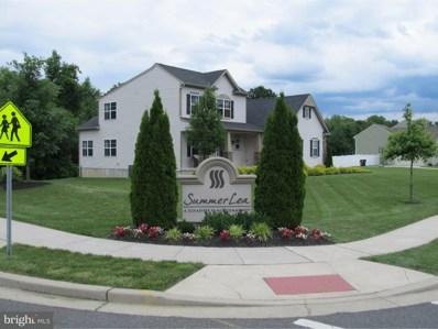 101 Summer Lea Drive, Sicklerville, NJ 08081 - MLS#: 1001785376