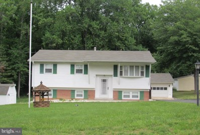 14140 Robey Drive, Hughesville, MD 20637 - MLS#: 1001785494