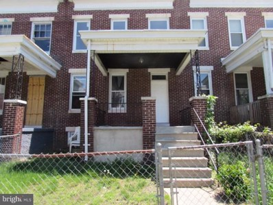 771 Grantley Street, Baltimore, MD 21229 - #: 1001785586