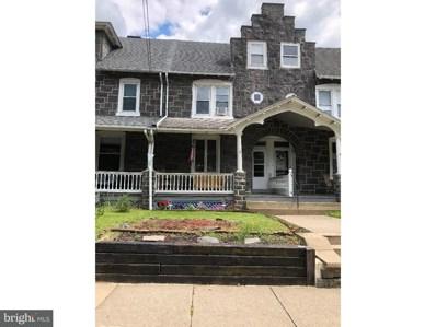 17 S 4TH Street, Perkasie, PA 18944 - MLS#: 1001785624