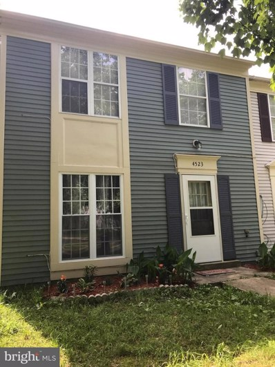 4523 Grouse Place, Waldorf, MD 20603 - MLS#: 1001785726