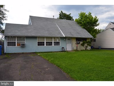 50 Micahill Road, Levittown, PA 19056 - #: 1001785744