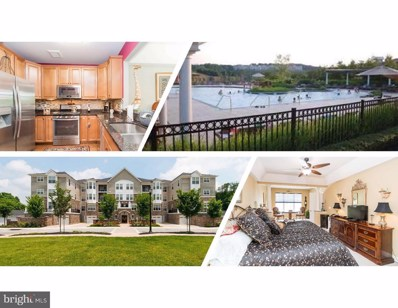 7701 Travertine Drive UNIT 201, Baltimore, MD 21209 - MLS#: 1001785762