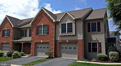 91 Stonecrest Lane, Mechanicsburg, PA 17050 - MLS#: 1001785766